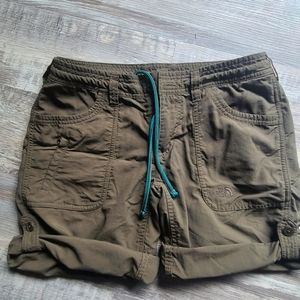 The North Face women's short